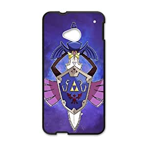 The Legend of Zelda ForHTC One M7 Ceel Phone Case Firm FWOP6380716