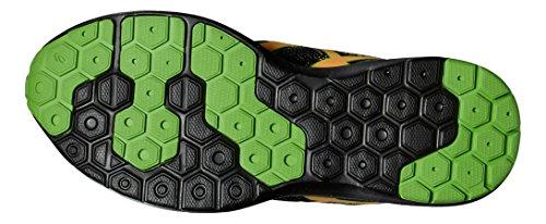 Chaussures Junior Asics Gel-lightplay 3 Gs
