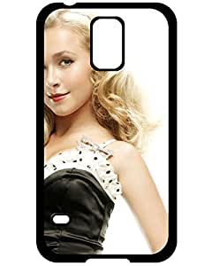 9195204ZI200857526S5 High-quality Durability Case For Hayden Panettiere Samsung Galaxy S5 phone Case detroit tigers Samsung Galaxy S5 case's Shop