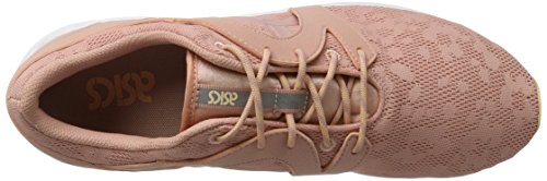 Asics Gel-Lyte Komachi, Zapatillas para Mujer Rosa (Peach Beige/peach Beige)