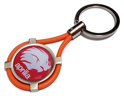 Schlüsselanhänger für Aprilia Motorrad Auto Roller