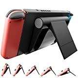 Nintendo Switch Games Stand by Cuvr - Compact Foldable Playstand Accessories