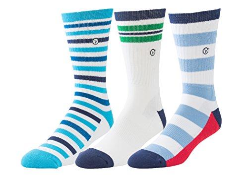 Mens Pack Causal Cotton Socks