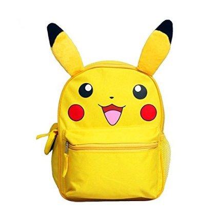 """UPC 688955837751, Pokemon 12"""" Backpack"""