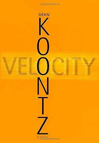 book cover of Velocity