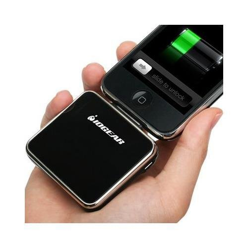 Iogear Power Bank - 7