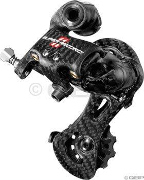 CAMPAGNOLO Road bike Derailleurs rear derailleur Super Record 11-speed (Rear Derailleur Record 11)