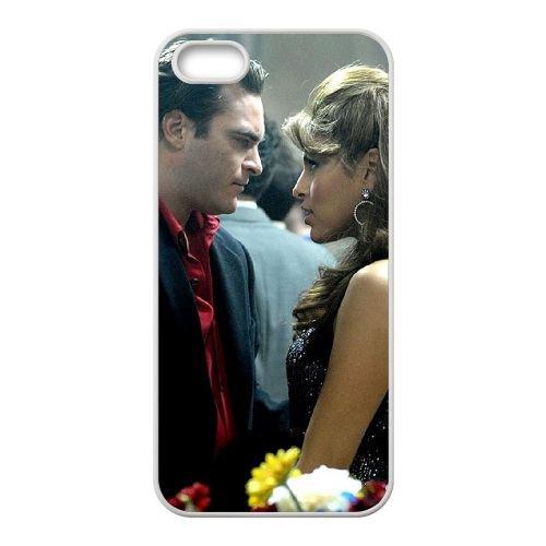 We Own The Night 1 coque iPhone 4 4S cellulaire cas coque de téléphone cas blanche couverture de téléphone portable EOKXLLNCD20702