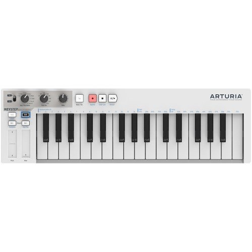 Arturia KeyStep from Arturia