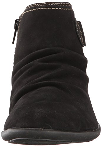 Black 6 M Women's US Boot Nicole Cobb Rockport Hill gwSYqx7CX