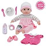 Baby Doll For Toddlers