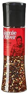 Jamie Oliver Hot Chili Mühle 170g