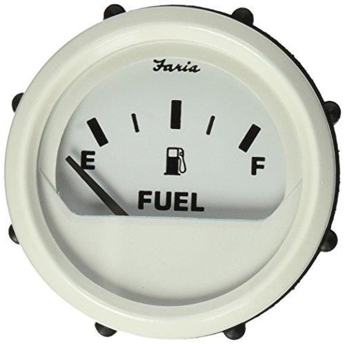 Faria 3003.3502 13101 Dress-Fuel Level Gauge