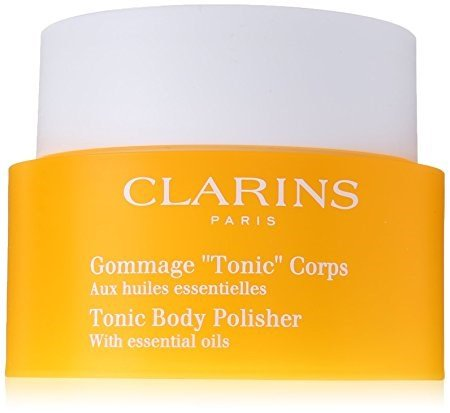 Clarins Toning Body Polisher--250g/8.8oz