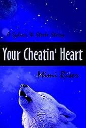 Your Cheatin' Heart (Sylver & Steele)