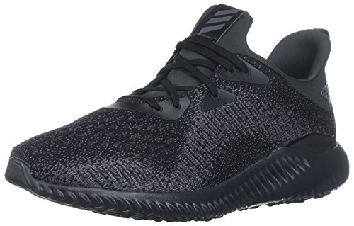 Adidas Kick (adidas Men's Alphabounce Em m, Core Black/Night Metallic/Carbon, 8.5 Medium US)