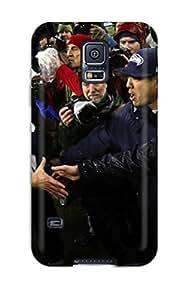 Brandy K. Fountain's Shop Best 1559785K324220639 2013eattleeahawksan francisco NFL Sports & Colleges newest Samsung Galaxy S5 cases