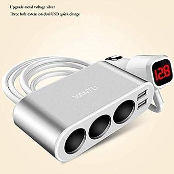 BAIYI Cargador rápido USB, Adaptador de Cargador de ...