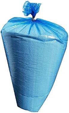 حبيبات الفلين الممدد لإعادة ملئ كراسي الفوم المريحة (Bean Bag) بكل سهوله أو لأي إستخدمات أخرى - عبوة 4 كيلو جرام