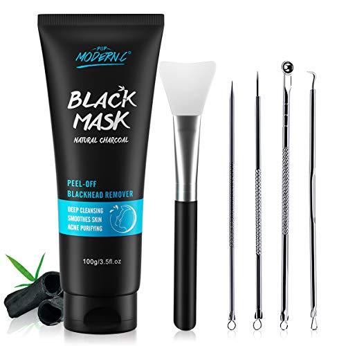 Black Mask-Blackhead Removal Mask