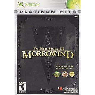 The Elder Scrolls III: Morrowind (Renewed)