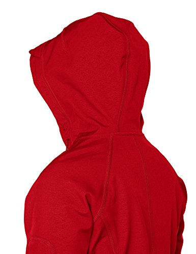 Mujer Ilse Para Jacobsen tiefrot Chubasquero 303303 Rojo 6qtwC1