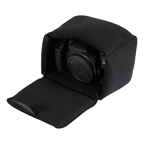 DLSR Camera Bag Insert Pad Shockproof Insert Protection Came