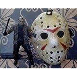 Vendredi Masque de Cosplay accessoire masque du 13?me pluvier [march?] masque Jason style (japan import)