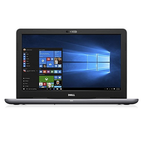 "2018 Dell Inspiron i5565 15.6"" Full HD Touchscreen Laptop Computer, AMD Quad-Core A12-9700P up to 3.4GHz, 12GB DDR4, 1TB HDD, DVDRW, HDMI, USB 3.0, Bluetooth 4.1, 802.11ac Wireless LAN, Windows 10"