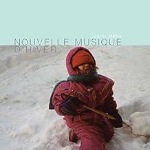 Joane Hétu:  Nouvelle musique d'hiver
