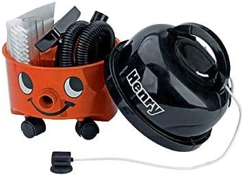 El pequeño Henry juguete para niños aspirador.: Amazon.es ...