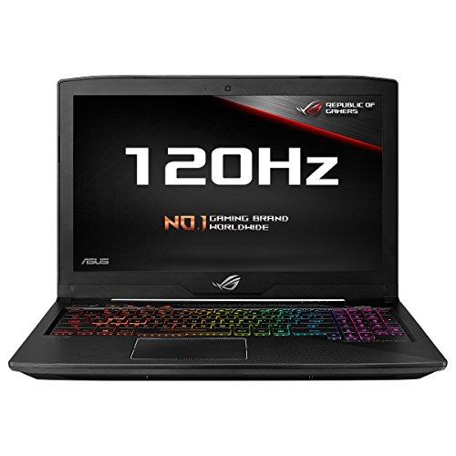 ASUS ROG Strix GL503GE-EN038T 15.6-inch FHD Gaming Laptop (8th Gen Intel Core i7-8750H/16GB/1TB SSHD...