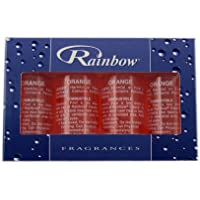 Rainbow ORANGE fragrances