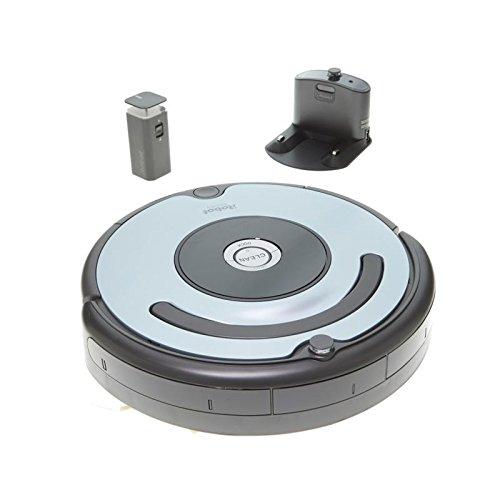 Irobot Roomba 650 Review Features Amp Demo Settingitsmart