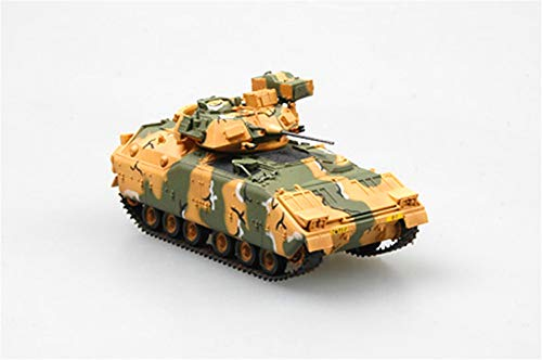 M2 Bradley IFV Fighting Vehicle Bush Camouflage 1/72 for sale  Delivered anywhere in Canada