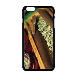 Generic Cell Phone Case For iphone 4s inch Country American Flag Marijuana Cannabis Weed Hemp Leaf Smoker Design Custom made Hard Plastic Protective shell