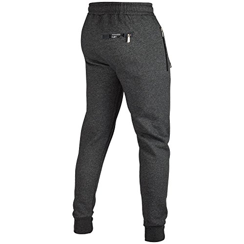 Venum Contender 2.0 Jogging Pants - Grey/Black - X-Large by Venum (Image #3)