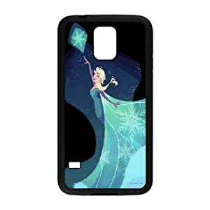 [StephenRomo] For Samsung Galaxy S5 -Frozen Forever and Snow Man PHONE CASE 7