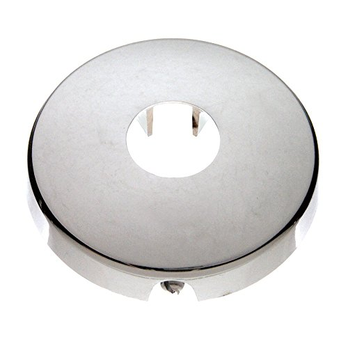 Danco 89172 Shower Arm Flange, For Use With 1/2 In Ips Connection, Metal, Chrome,