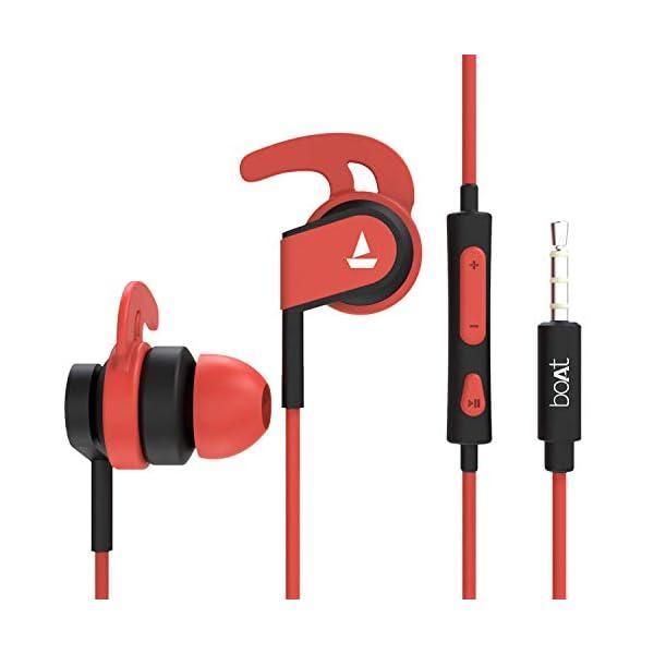 best boat wired earphones