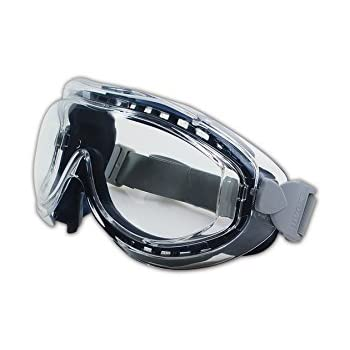 e241966ab0 Uvex Stealth Safety Goggles with Uvextreme Anti-Fog Coating (S3960C ...