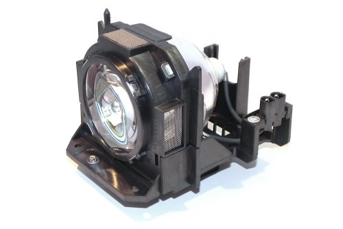 eReplacements ET-LAD60-ER FP LAMP Projector Accessory by eReplacements