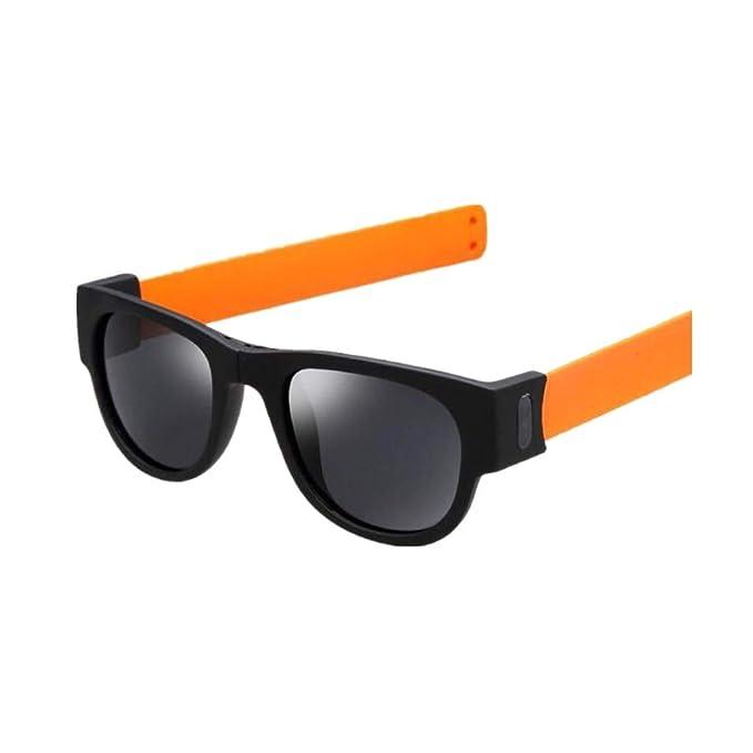 Pilotenbrille Sonnenbrille Metall Damen Herren Vintage Gläser rauch-schwarz