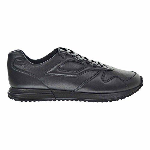 PONY Tribeca Glove Mens Shoes Black Mono Chrome 0710008-a48