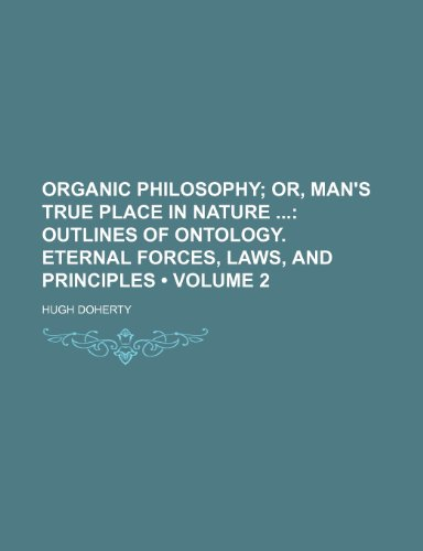 the principles of the philosophy of the nature of man Philosophy definition: philosophy is the study or creation of theories about basic things such as the nature of | meaning, pronunciation, translations and examples.