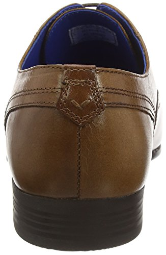 Oxfords Braun Almond Tan Red Tape Herren Braun tgAqZnTxw0