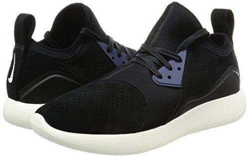 Lunarcharge Premium - 923281-014 - Size 10.5 - black, sail-thunder blue