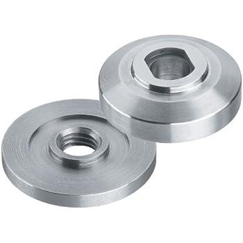 DEWALT Angle Grinder Flange Set for Type 1 Wheels (D284932