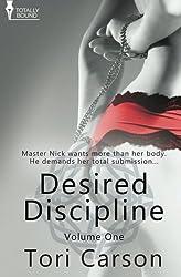 Desired Discipline: Volume One