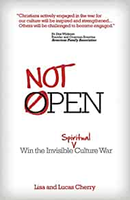 Download Not Open Win The Invisible Spiritual Culture War By Lisa Cherry